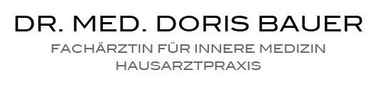 Arztpraxis Dr. Doris Bauer Karlsruhe Fachärztin für Innere Medizin Hausarzt Karlsruhe Durlach